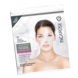 INCAROSE REVOLUTION MASQUE EXTRA PURE HYALURONIC CLASSIC PLUS
