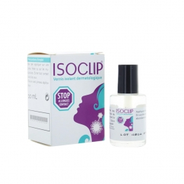 TRADIPHAR ISOCLIP 10ML