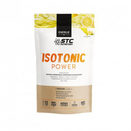 ISOTONIC POWER 525G STC NUTRITION