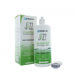OPHTALMIC JAZZ ESSENTIEL TECHNOLOGIE CLEARSIL 360ML
