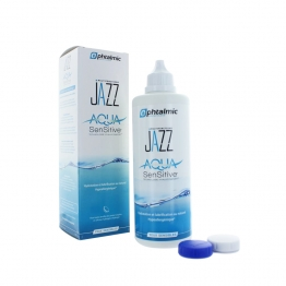 OPHTALMIC JAZZ AQUA SENSITIVE 350ML