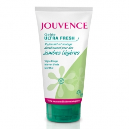 JOUVENCE GELEE ULTRA FRESH JAMBE FATIGUE 150ML