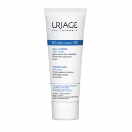 GEL CREME 75ML KERATOSANE 30 URIAGE