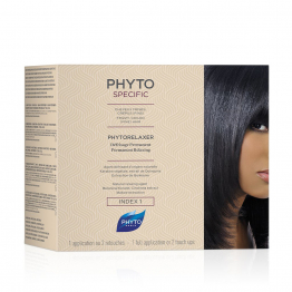 KIT PHYTORELAXER INDEX 1 CHEVEUX FINS PHYTOSPECIFIC PHYTO