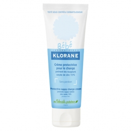 KLORANE BEBE CREME PROTECTRICE POUR LE CHANGE 75G
