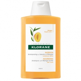 KLORANE NUTRITION MASQUE REPARATEUR AU BEURRE DE MANGUE 150ML