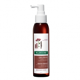 KLORANE FORCE KERATINE CHUTE REACTIONNELLE 125ML