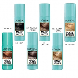 L'OREAL MAGIC RETOUCH SPRAY INSTANTANE EFFACEUR DE RACINES 75ML