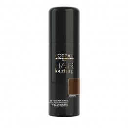 L'OREAL PROFESSIONNEL HAIR TOUCH UP RETOUCHES RACINES BROWN 75ML