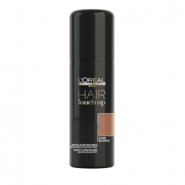 L'OREAL PROFESSIONNEL HAIR TOUCH UP RETOUCHES RACINES DARK BLOND 75ML