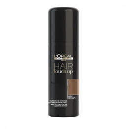 L'OREAL PROFESSIONNEL HAIR TOUCH UP RETOUCHES RACINES LIGHT BROWN 75ML