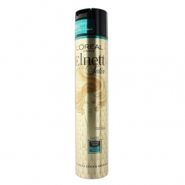 L'OREAL ELNETT SATIN LAQUE ONDULATION DIVINE 300ML
