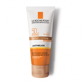 LA ROCHE-POSAY ANTHELIOS SPF50 UNIFIANT BLUR LISSEUR OPTIQUE 40 ML