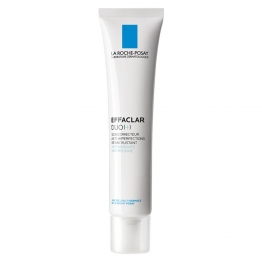LA ROCHE-POSAY EFFACLAR DUO+ ANTI-RECIDIVE 40ML