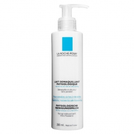 LA ROCHE-POSAY LAIT DEMAQUILLANT PHYSIOLOGIQUE 200ML
