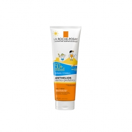 LA ROCHE-POSAY LAIT ANTHELIOS DERMO PEDIATRICS ENFANTS SPF50 250ML