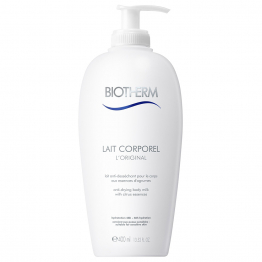 BIOTHERM LAIT CORPOREL ANTIDESSECHANT 400ML