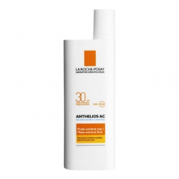 LA ROCHE-POSAY ANTHELIOS AC SPF30 FLUIDE EXTREME MAT 50ML