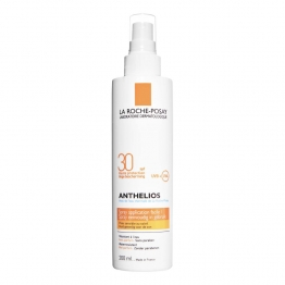 LA ROCHE-POSAY ANTHELIOS SPRAY SOLAIRE HAUTE PROTECTION SPF30 200ML
