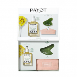 Launch Box Herbier Payot