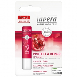 LAVERA BAUME A LEVRES PROTECT AND REPAIR BIO 4.5G