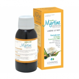 LEHNING MYRTINE RESPIRATION 90ML