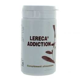 LERECA ADDICTION 60 GELULES