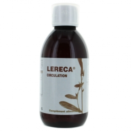 LERECA CIRCULATION FLACON 250 ML