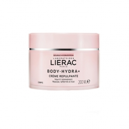 LIERAC BODY-HYDRA+ CREME NUTRI REPULPANTE 200ML