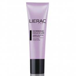 LIERAC GOMMAGE DOUCEUR CREME VELOUTEE EXFOLIANTE 50ML