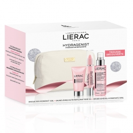 LIERAC HYDRAGENIST TROUSSE DECOUVERTE