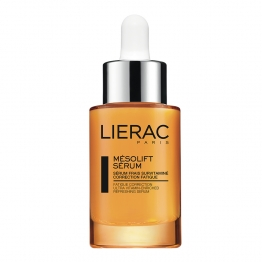 LIERAC MESOLIFT SERUM FRAIS SURVITAMINE CORRECTION FATIGUE 30ML