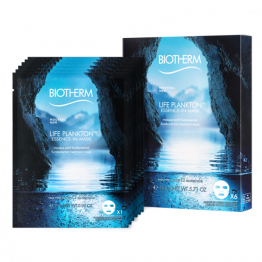 Life Plankton™ Essence-in-mask x 6 unités Biotherm