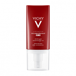 LIFTACTIV COLLAGEN SPECIALIST SPF25 50ML VICHY