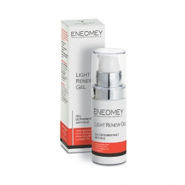 LIGHT RENEW GEL DEPIGMENTANT ANTI-AGE 30ML ENEOMEY