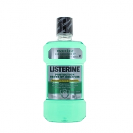 LISTERINE PROTECTION DENTS ET GENCIVES 500ML