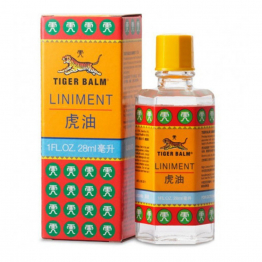 Lotion 28ml Baume Du Tigre
