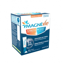 MAGNEVIE STRESS RESIST 30 STICKS