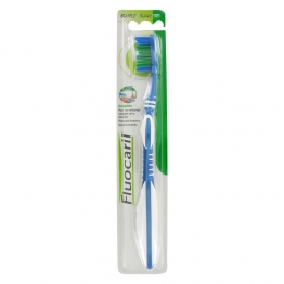 FLUOCARIL BROSSE A DENTS MANUELLE SOUPLE
