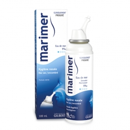 MARIMER HYGIENE NASALE 100ML