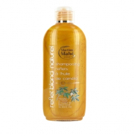 MARTINE MAHE SHAMPOING REFLET BLOND NATUREL  200 ml