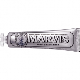 MARVIS DENTIFRICE WHITENING MINT BLANCHEUR MENTHE 85ML
