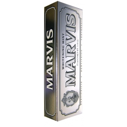MARVIS DENTIFRICE BLANCHEUR MENTHE 75ML