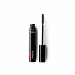 MASCARA MULTI DIMENSION NOIR 7,4ML TOLERIANE YEUX SENSIBLES La Roche-Posay