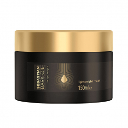 MASQUE 150ML DARK OIL NOURRIT SEBASTIAN
