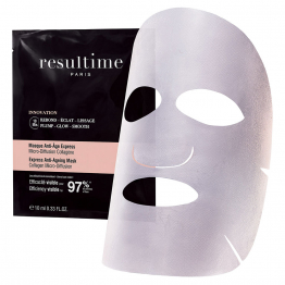 MASQUE ANTI AGE EXPRESS 10ML RESULTIME