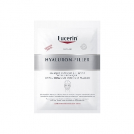MASQUE INTENSIF A L'ACIDE HYALURONIQUE X1 HYALURON-FILLER EUCERIN