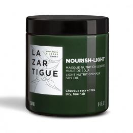 Masque nutrition légère Nourish Light