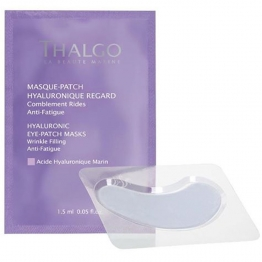 THALGO MASQUE PATCH HYALURONIQUE REGARD BOITE 8X2