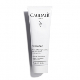 Masque Peeling Glycolique 75ml Vinoperfect Caudalie
